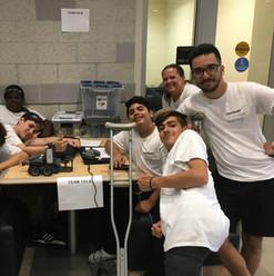 Next generation of CS - VIL Summer 2018