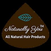Naturally You Logo 640 - Rolandine Vaugh