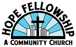 HOPE_FELLOWSHIP Non-denominational Community