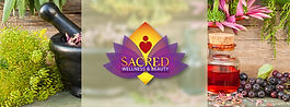 Sacred Wellness and Beauty Facebook Cove