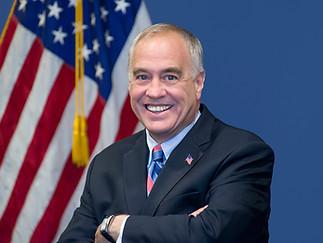 Thomas DiNapoli, New York State Comptroller