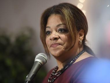 Pamela J Hunter, NYS Assemblywoman