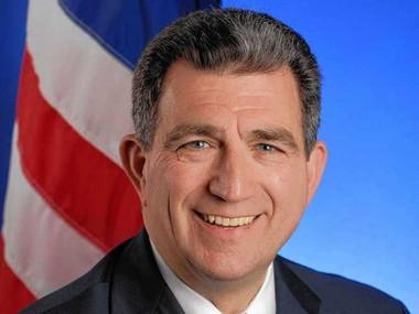 William B. Magnarelli, NYS Assemblyman