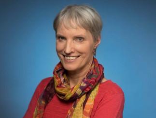 Rachel May, NYS Assemblywoman