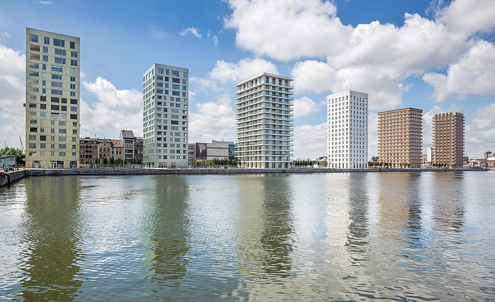 Antwerpen Eilandje