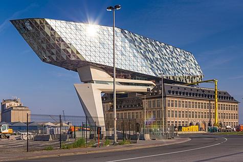 Antwerp Havenhuis