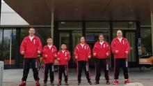 IFK World Seminar / 5th Kata IFK World Championship Report