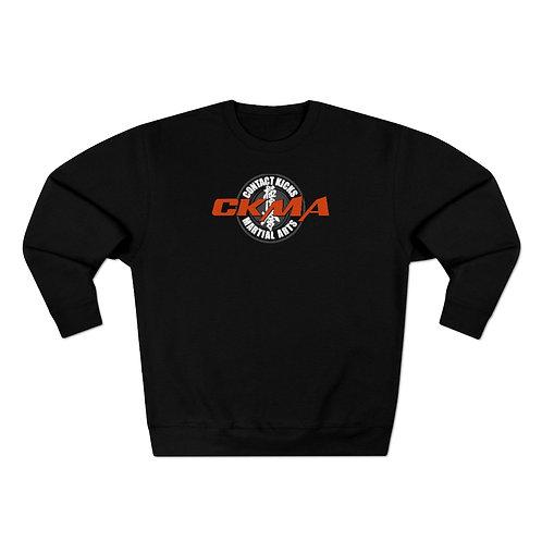 CKMA Unisex Premium Crewneck Sweatshirt