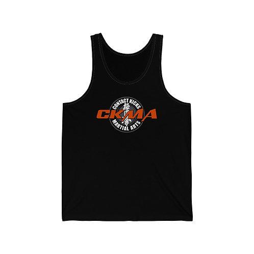 CKMA Unisex Jersey Tank