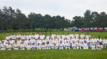2018 IFK Canada Karate Kyokushin Seminar