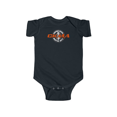 CKMA Infant Bodysuit