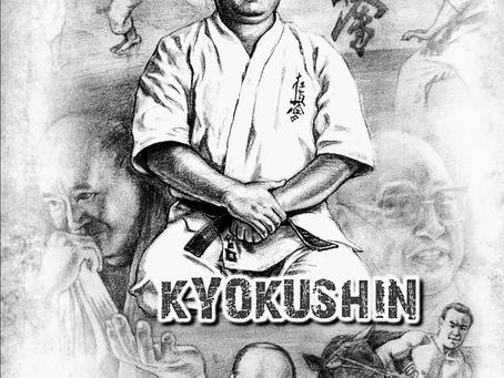R.I.P Sosai Mas Oyama - The Founder of Kyokushin Karate