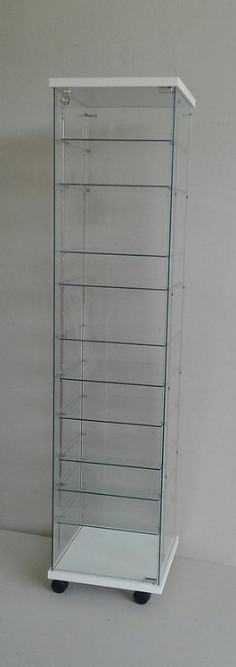 ABP 10 Ripiani regolabili (40xPr40xH171)Colori a scelta