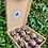 Thumbnail: Premium champagne, salted caramel, Bailey's and rosé chocolates