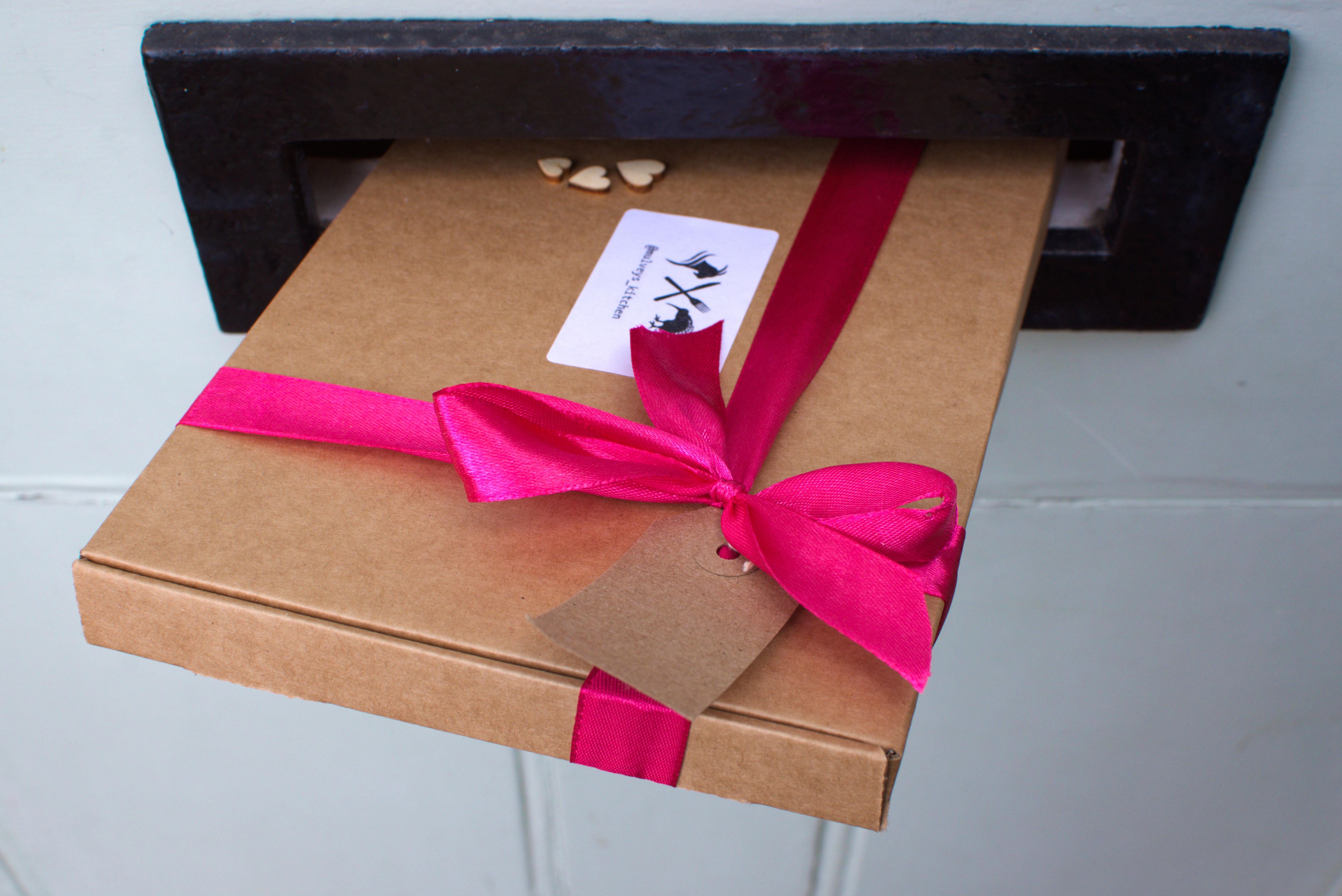 The romantic box