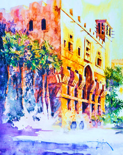 Old Works (watercolor) (21)