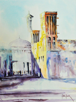 Old Works (watercolor) (23)