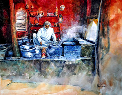 Old Works (watercolor) (12)
