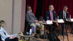 Konference i København om Covid-19