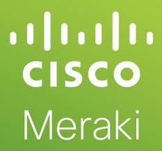 Meraki Cloud Managed Switches