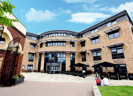 Cisco/UCcert Case Study: North Kesteven and West Lindsey District Council