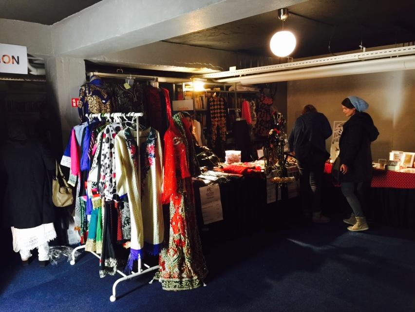 Shazi Fashion - Diwali Festival 2015