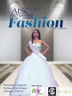 Fashion Show Shazi Fashion 2017 - Den Haag