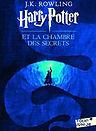 """<p class=""""font_7"""" style=""""text-align: justify"""">2. <em>Harry Potter et la chambre des secrets</em></p>"""