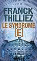 Le syndrome [E] Franck Thilliez.jpg