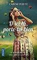D'ici là porte-toi bien de Carène Ponte