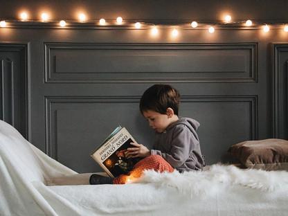 Les meilleurs livres pour faire aimer la lecture aux enfants