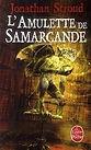 L'amulette de samarcande (la trilogie de