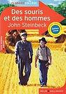 Des Souris et des Hommes - John Steinbec