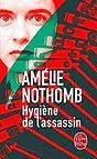 """<p class=""""font_7"""" style=""""text-align: justify"""">Écrivaine contemporaine et excentrique, Amélie Nothomb doit sûrement son style d'écriture unique au fait qu'elle a eu l'opportunité de voyager dès son plus jeune âge.</p>"""