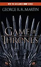 Game of Thrones - George R. R. Martin.jp