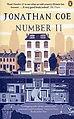 Numéro 11 de Jonathan Coe (Gallimard).jp