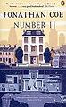 """<p class=""""font_7"""" style=""""text-align: justify"""">2. <em>Numéro 11</em> de Jonathan Coe (Gallimard)</p>"""