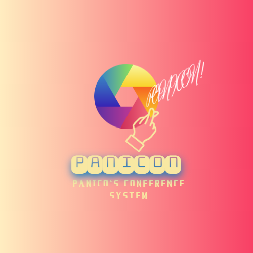 パニカン!(パニ子カンファレンス)