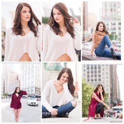 Natasha photo shoot in chicago