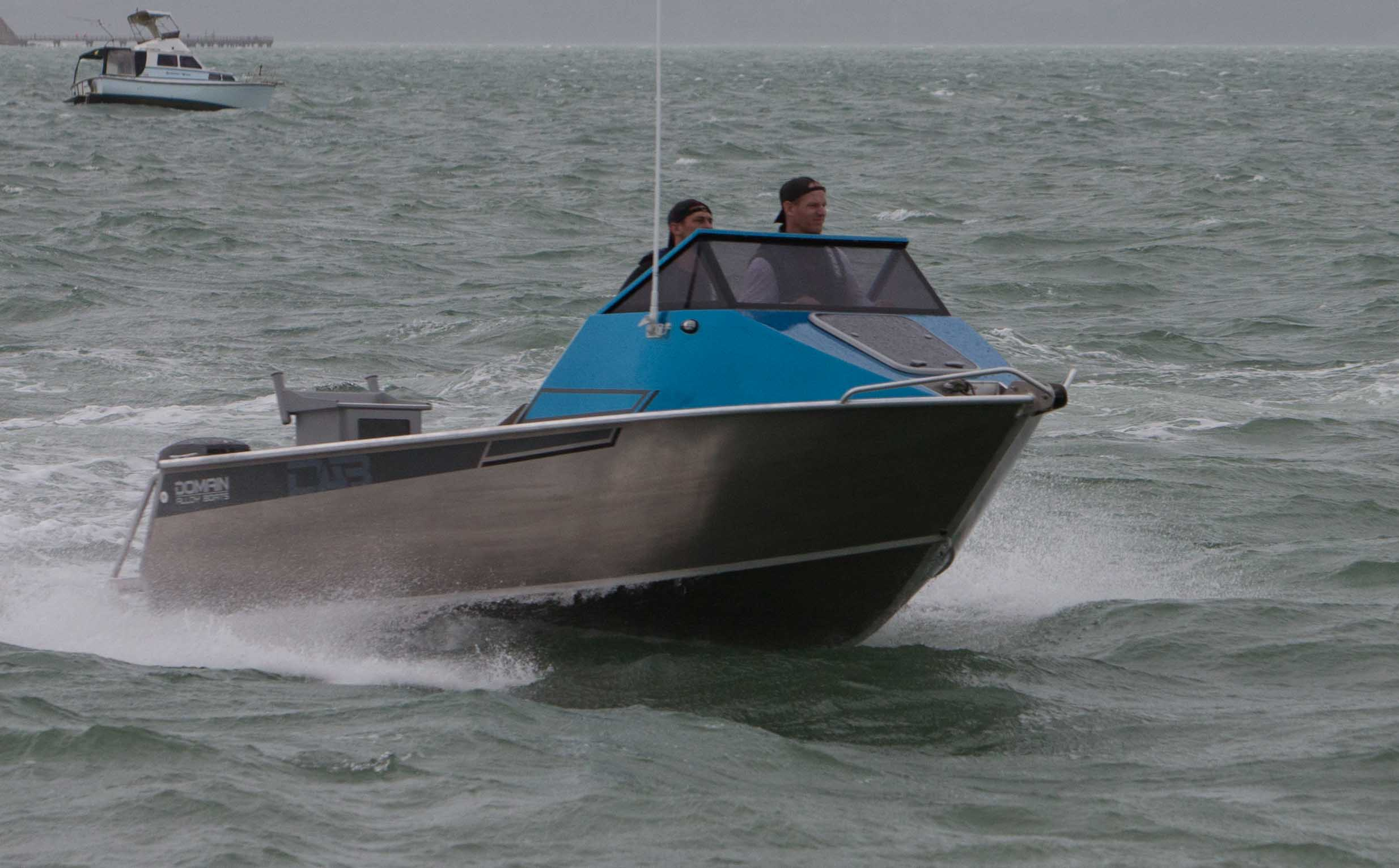 DAB 550 CUDDY