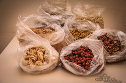 NATURAL RESOURCES & HERBS