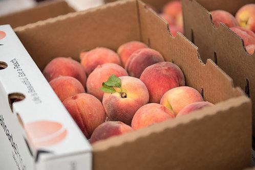 Fresh Colorado Peaches - AUGUST 29, 2021