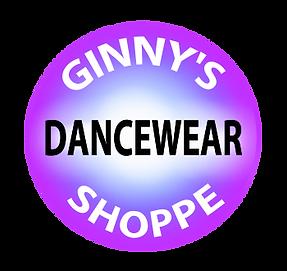 Ginnys DANCEWEAR Logo.png