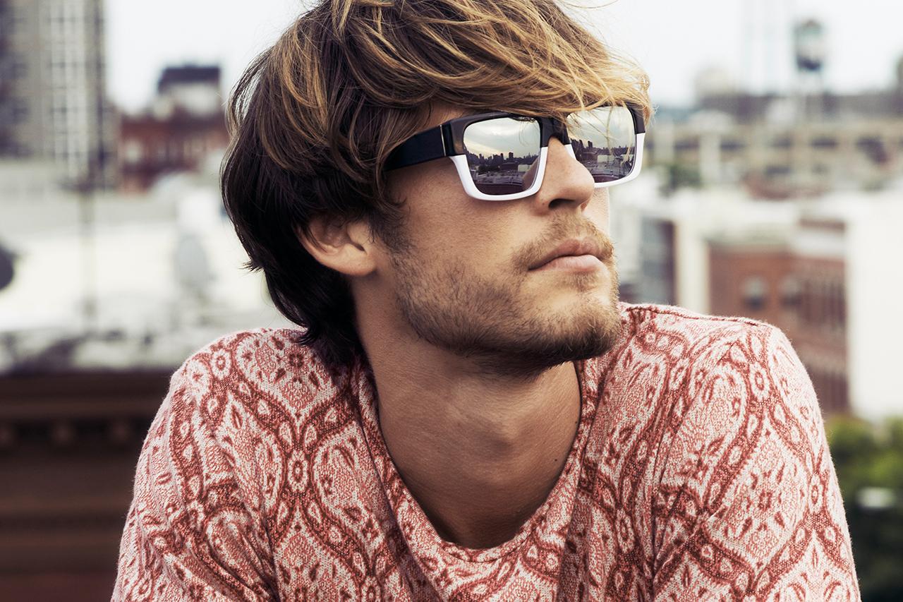 las tendencias en cabello masculino para el revista para hombres chile revista gmz