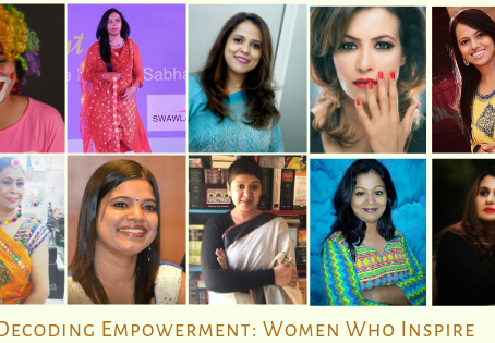 Decoding Empowerment: 10 inspiring women share what it means to them