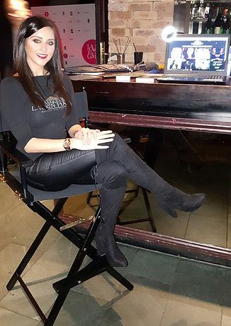 Lauren Harvey