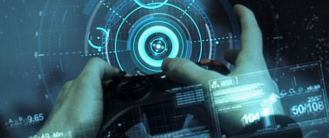 Cyber Law & New Tech