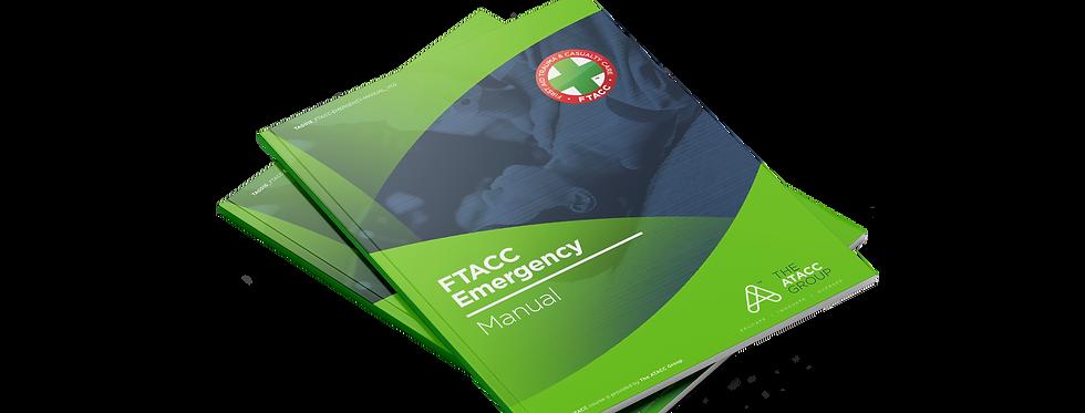 FTACC Emergency Mini Manual