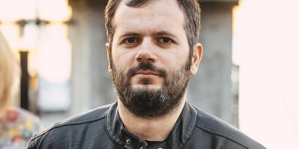 Radu Vancu Talks Anti-Americanism