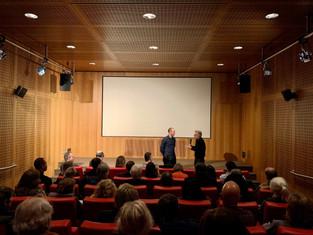 """""""Teach"""" Documentary at Echoes of Ji.hlava"""